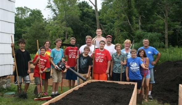 garden build 2